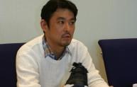 リーボックマーケティング事業本部ビジネスユニット クラシック/キッズ ディレクター遠藤悟氏