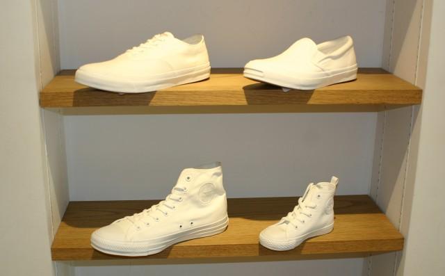 人気上昇中のホワイトプラスコレクション