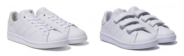 adidas Originals for MAISON DE REEFUR / Stan Smith MAISON
