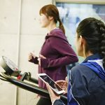 NRC personal run trainer