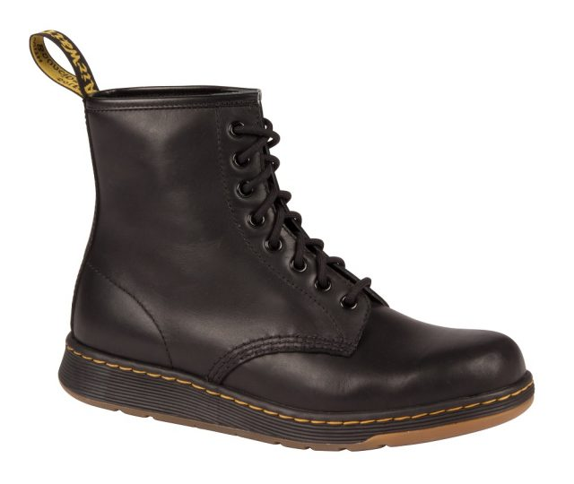 NEWTON 8-EYE BOOT(1万9000円+税)