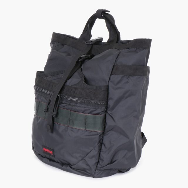BRIEFING×New Balance/GYM SAC(2万6000円+税)