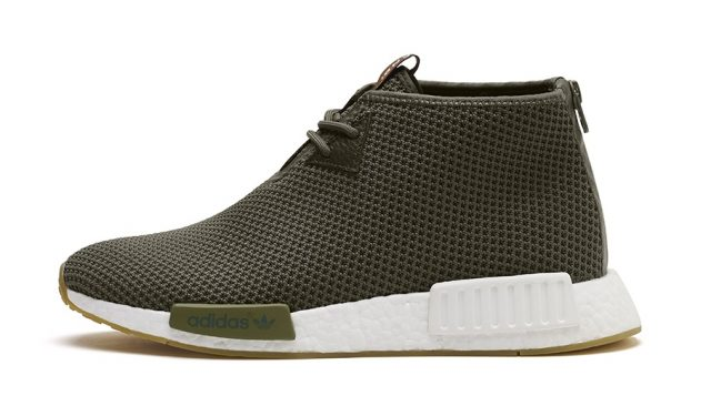 END. Clothing NMD  Chukka(2万1000円+税)